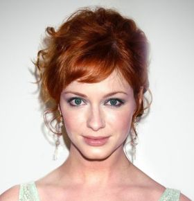 celebrity speaker christina hendricks