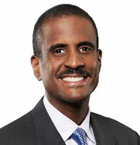 Sports Speaker David Aldridge