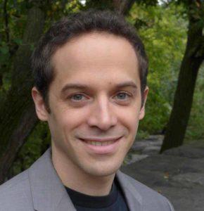 Celebrity Speaker David Epstein