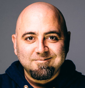 celebrity chef speaker duff goldman