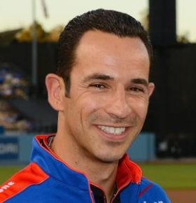 Sports Speaker Helio Castroneves