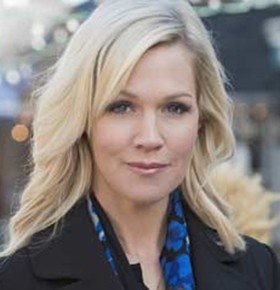 celebrity speaker jennie garth