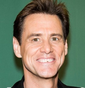 celebrity speaker jim carrey
