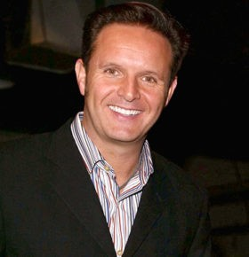 Celebrity Speaker Mark Burnett
