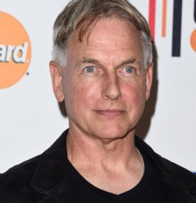 Celebrity Speaker Mark Harmon