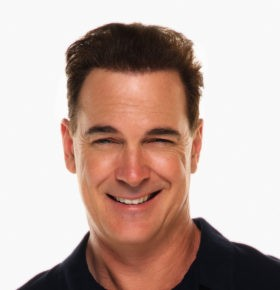 Celebrity Speaker Patrick Warburton