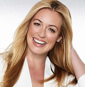 celebrity speaker cat deeley
