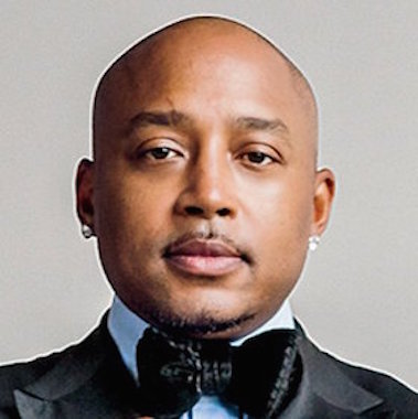 Book or Hire Celebrity Speaker Daymond John