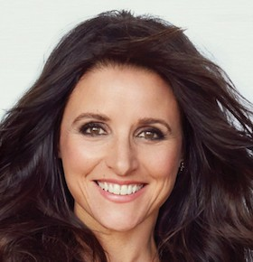 celebrity speaker julia louis dreyfus