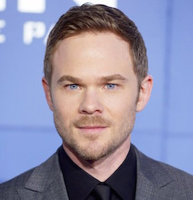 Shawn Ashmore celebrity speaker
