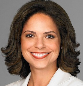 Soledad O'Brien Celebrity speaker
