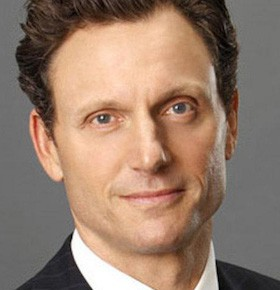 Tony Goldwyn celebrity speaker