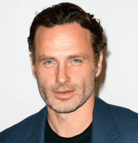 Celebrity Speaker Andrew Lincoln