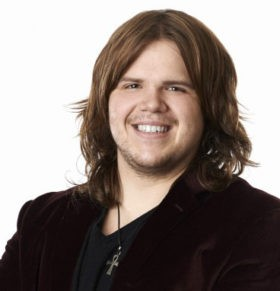 Celebrity Speaker Caleb Johnson