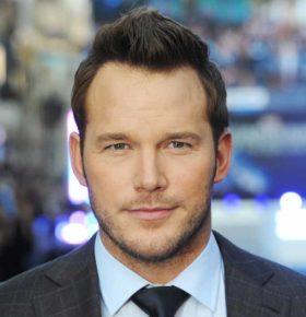 Celebrity Speaker Chris Pratt