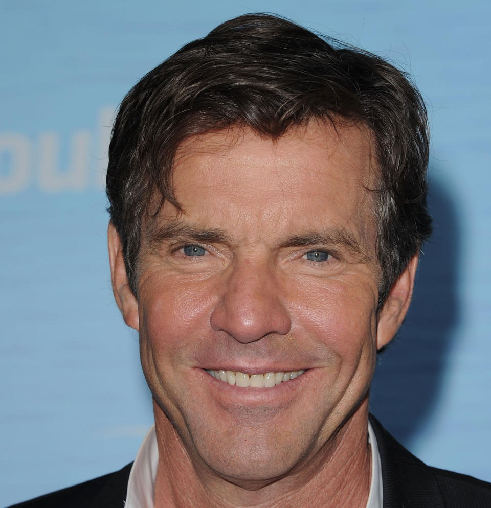 Celebrity Speaker Dennis Quaid