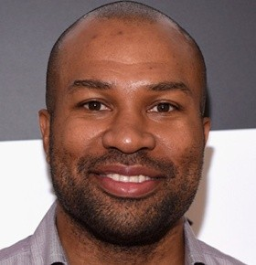 sports speaker derek fisher