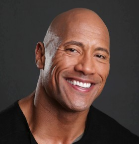 celebrity speaker dwayne johnson