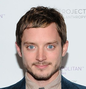 celebrity speaker elijah wood