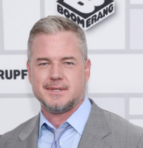 Celebrity Speaker Eric Dane