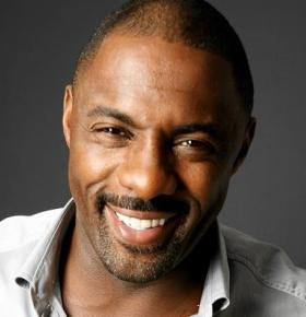 celebrity speaker idris elba