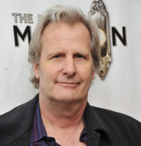 Celebrity Speaker Jeff Daniels