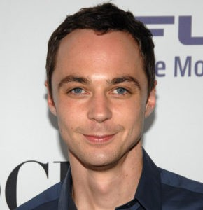Celebrity Speaker Jim Parsons