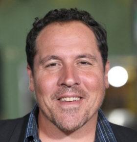 Celebrity Speaker Jon Favreau