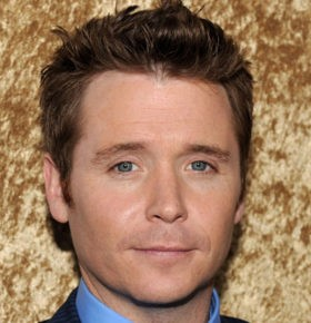 Celebrity Speaker Kevin Connolly