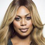 celebrity motivational speaker laverne cox