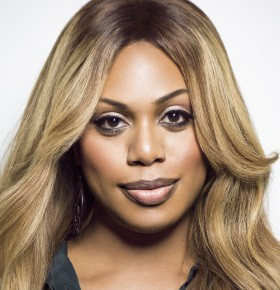 celebrity motivational speaker laverne cox