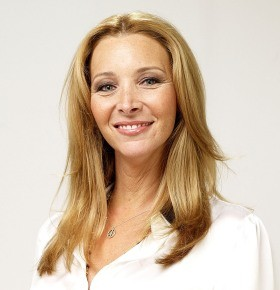 celebrity speaker lisa kudrow