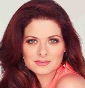 Debra Messing Celebrity Speaker
