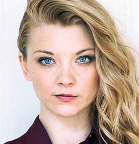 celebrity keynote speaker Natalie Dormer