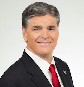 celebrity speaker sean hannity