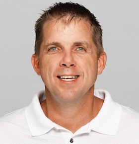 Sean Payton sports speaker