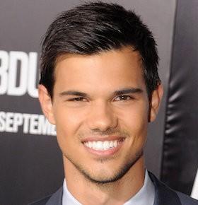 Taylor Lautner celebrity speaker