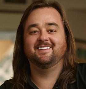 celebrity speaker chumlee russell