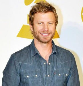 Celebrity Speaker Dierks Bentley
