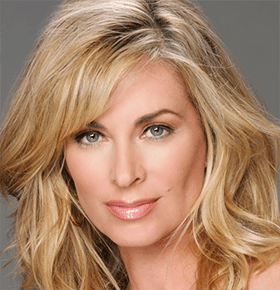 Eileen Davidson days of our lives character
