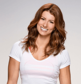 Celebrity Speaker Jennifer Widerstrom