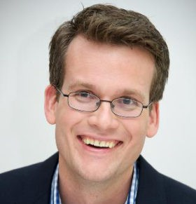 Celebrity Speaker John Green