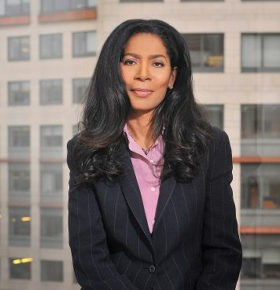 Motivational Speaker Judy Smith