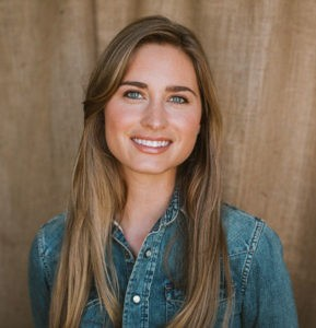 celebrity speaker lauren bush
