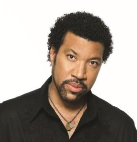 celebrity speaker lionel richie