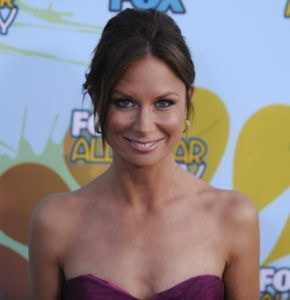 celebrity speaker mary lynn rajskub