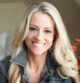 home and garden speaker nicole curtis