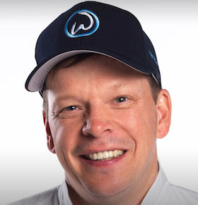 Paul Wahlberg celebrity speaker