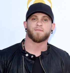 Celebrity Speaker Brantley Gilbert