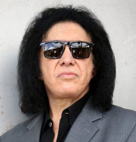 Celebrity Speaker Gene Simmons
